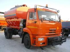 Продается дорожная машина КО-806 на шасси Камаз-43253