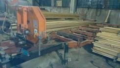 Пилорама wood-mizer LT20