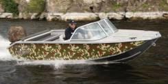 Продаем лодку (катер) Волжанка 46 Классик