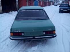 Opel, 1983