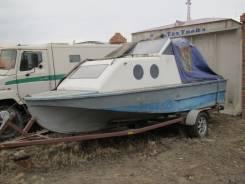 Продам  катер Амур
