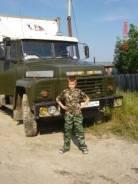 КрАЗ, 1995