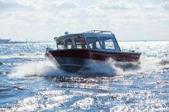 Продам катер Катер NorthSilver PRO 745 cabin