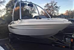 Новый прогулочный катер Glastron SSV 170