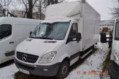 Mercedes-Benz Sprinter 316 CDI, 2013