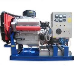 Продается дизельный генератор