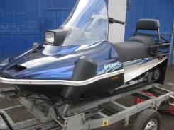 Yamaha Enticer II, 1997