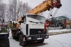 Ивановец КС-35715, 2011