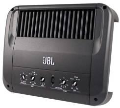 JBL GTO-3EZ / 3-канальный усилитель/ 75 x 2 + 500 x 1