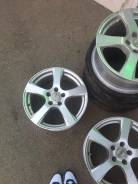 Литые диски R 27