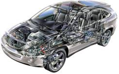 Ремонт ходовой части, двигателей, сход-развал, сканер. Низкие цены