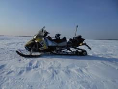 BRP Ski-Doo Grand Touring SE. исправен, есть псм, с пробегом