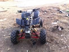 ASA ATV 150, 2014