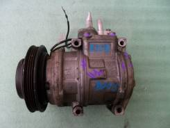 Компрессор кондиционера Honda Stepwgn/S-MX, RF1/RF2/RH1/RH2, B20B