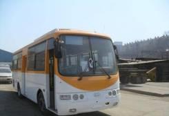 Продается автобус  Hyundai Aero Town 1999