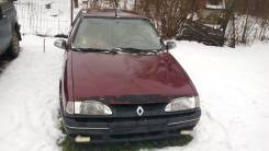 Renault 19, 1997