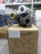 Турбина YD25 Navara Pathfinder 14411-ЕB300