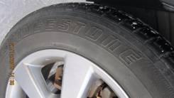 Bridgestone Blizzak, 225/65/15