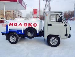 """УАЗ-3303. """"Молоковоз"""", 2 693куб. см., 1 500кг., 4x4"""