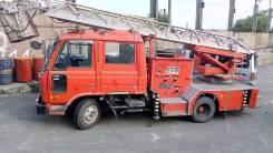 Nissan Diesel, 1994