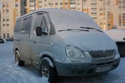 ГАЗ 2217, 2004