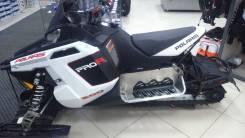 Polaris Rush 600, 2010