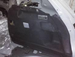Обшивка багажника Mazda3, Mazda Axela ВК (хэтчбек)