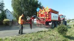 Машина (установка) для ремонта дорог Hydrog PA 500