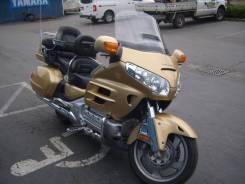 Honda Gold Wing, 2006