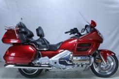 Honda Gold Wing, 2002