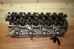 Головка блока цилиндров. Mitsubishi: L200, Delica, Pajero, Pajero Sport, Challenger 4D56, 4D56HP