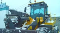 Xcmg ZL50G, 2007