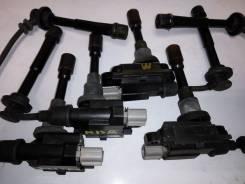 Катушка зажигания, трамблер. Suzuki Jimny Wide, JB33W, JB43W Двигатели: G13B, M13A