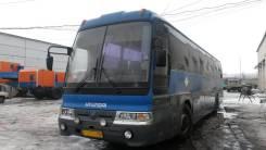 Hyundai Aero Express, 2005