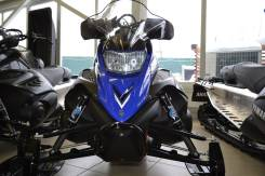 Yamaha FX Nytro MTX 162, 2013