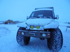 "Продаю снегоболотоход ""Барс МЛ"" 2009г. в Салехарде"