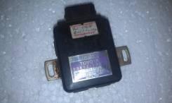 Датчик положения дроссельной заслонки на Toyota MARK2 4SFI