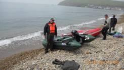 Продам лодку надувную Svat  360 2013 год выпуска вместе с мотором