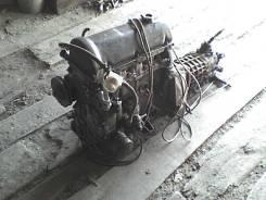 Двигатель в сборе. Лада: 4x4 2121 Нива, 2107, 2101, 2103, 2121 4x4 Нива
