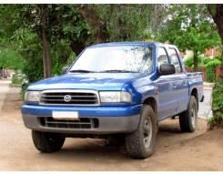 Mazda B-Series, 2005