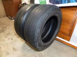 Bridgestone Dueler H/P. летние, б/у, износ 80%