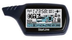 Брелок для автомобильной сигнализации StarLine A91