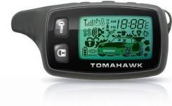 Брелок для автомобильной сигнализации Tomahawkt TW-9010