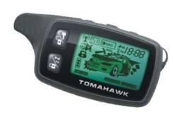 Брелок для автомобильной сигнализации Tomahawk TW 9030