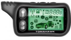 Брелок для автомобильной сигнализации Tomahawk TZ 9010