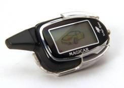 Брелок для автомобильной сигнализации Scher-Khan Magicar 7