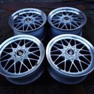 Продаются кованые диски Volk Racing Evolution 4.