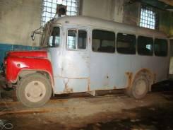 КАВЗ 685, 1991