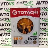Моторное масло Totachi Eco Gasoline Semi-Synthetic SM/CF 5W-30 4л