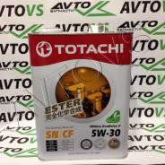 Totachi. 5W30, синтетическое, 4,00л.